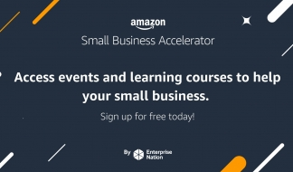 Amazon Small Business Accelerator