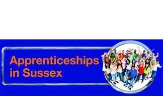 Apprenticeships in Sussex