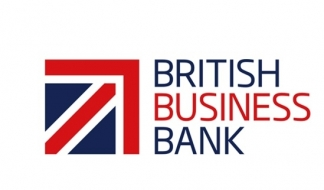 British Business Bank Scale Up