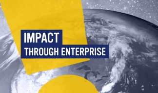 Ingenuity - Impact through enterprise