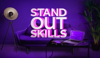 BT - Stand Out Skills