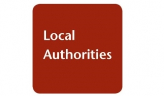 Find you local authority
