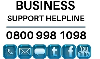 National Business Support Helpline