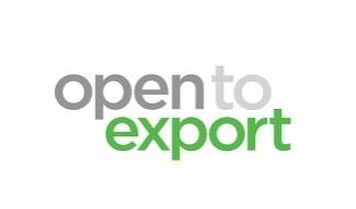 Open to Export