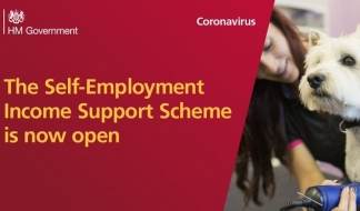 Self-Employment Income Support Scheme 4th Grant
