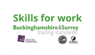 Skills for Work - Surrey & Buckinghamshire