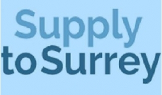 Supply to Surrey
