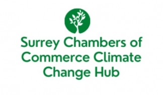 Surrey Chambers - Climate Change Hub